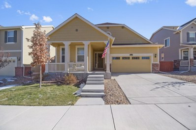 10056 Isle Circle, Parker, CO 80134 - #: 4192869