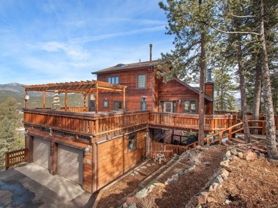 4474 Forest Trail, Evergreen, CO 80439 - #: 4192947