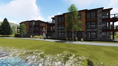 1080 Blue River Parkway UNIT 303, Silverthorne, CO 80498 - MLS#: 4193009