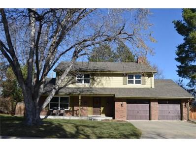 3015 Carter Circle, Denver, CO 80222 - MLS#: 4194437
