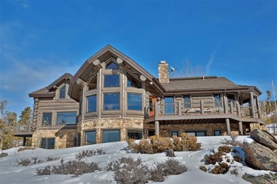 200 County Road 6420, Grand Lake, CO 80447 - MLS#: 4194677