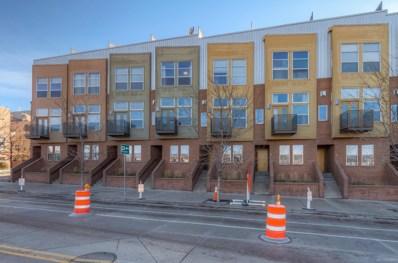 2680 Blake Street UNIT 4, Denver, CO 80205 - #: 4196113