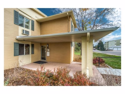 745 S Clinton Street UNIT 4B, Denver, CO 80247 - MLS#: 4196921