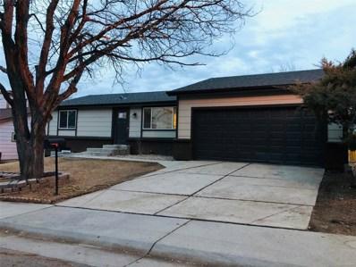 2764 S Pitkin Street, Aurora, CO 80013 - MLS#: 4197003