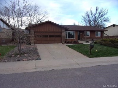 1986 S Deframe Way, Lakewood, CO 80228 - #: 4197972