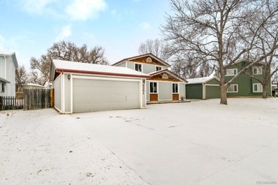 3231 Kittery Court, Fort Collins, CO 80526 - MLS#: 4197996