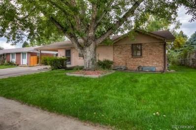 3001 S Sheridan Boulevard, Denver, CO 80227 - MLS#: 4198887