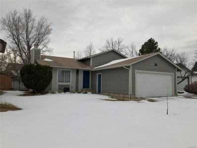 15562 E Oberlin Place, Aurora, CO 80013 - MLS#: 4198950