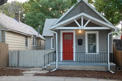 4747 Grant Street, Denver, CO 80216 - MLS#: 4199300