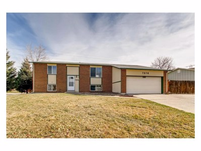 7078 Van Gordon Court, Arvada, CO 80004 - MLS#: 4200320