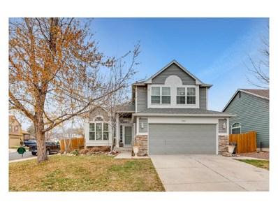 5333 E Weston Avenue, Castle Rock, CO 80104 - MLS#: 4200879