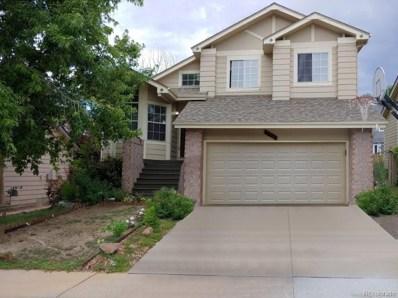 4870 N Foxtail Drive, Castle Rock, CO 80109 - #: 4203304