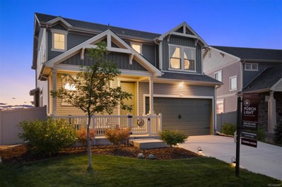 4411 Telluride Court, Denver, CO 80249 - #: 4203332