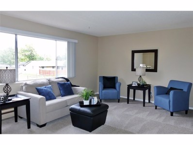 234 S Brentwood Street UNIT 205, Lakewood, CO 80226 - MLS#: 4203660