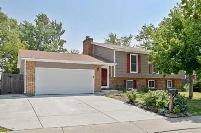 2392 Ridge Drive, Broomfield, CO 80020 - MLS#: 4203826