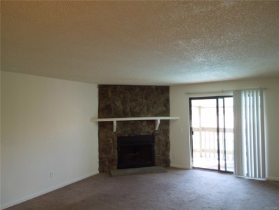 921 S Walden Street UNIT 207, Aurora, CO 80017 - #: 4205007