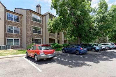 9130 E Arbor Circle UNIT B, Englewood, CO 80111 - #: 4205041