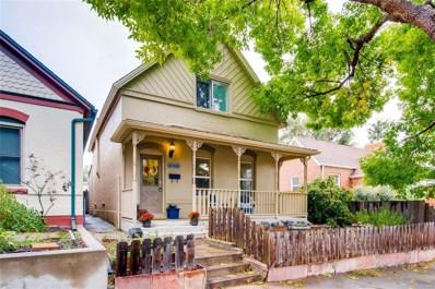2812 Quitman Street, Denver, CO 80212 - MLS#: 4205316