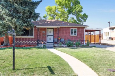 3635 W 84th Avenue, Westminster, CO 80031 - MLS#: 4205507