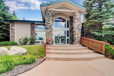 8416 Pebble Creek Way UNIT 104, Highlands Ranch, CO 80126 - #: 4205592