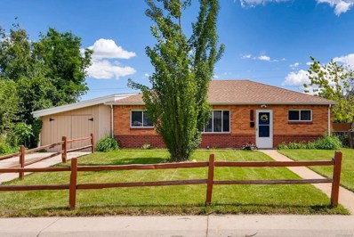 1880 Dichter Court, Thornton, CO 80229 - #: 4206401