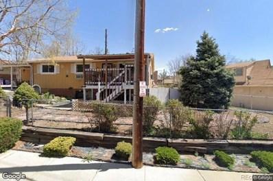 3260 N Irving Street, Denver, CO 80211 - #: 4206645
