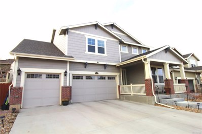 10018 Isle Circle, Parker, CO 80134 - #: 4207628