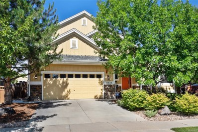 6323 Steeple Rock Drive, Frederick, CO 80516 - #: 4207702