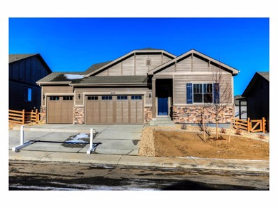 21157 E Layton Lane, Aurora, CO 80015 - MLS#: 4207930