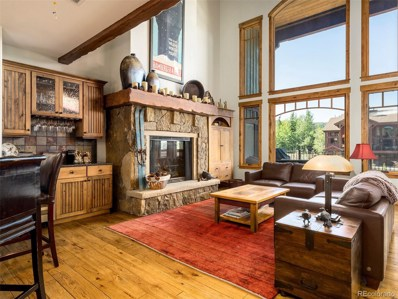 1981 Cimarron Circle, Steamboat Springs, CO 80487 - #: 4215115