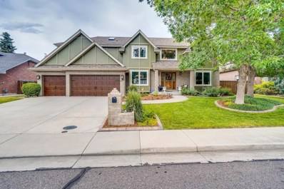 3940 Simms Street, Wheat Ridge, CO 80033 - #: 4217078