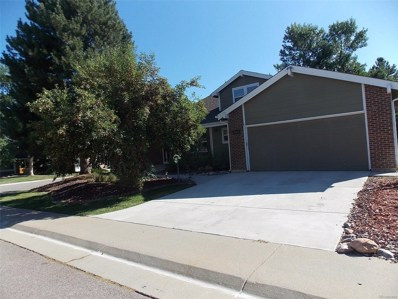 7444 S Milwaukee Court, Centennial, CO 80122 - #: 4217442