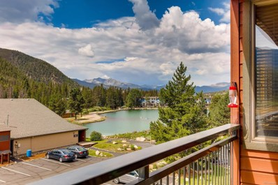 22320 Us Highway 6 UNIT 1768, Dillon, CO 80435 - MLS#: 4217585