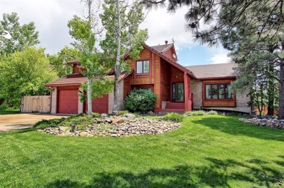 5340 Cole Circle, Arvada, CO 80002 - MLS#: 4217883
