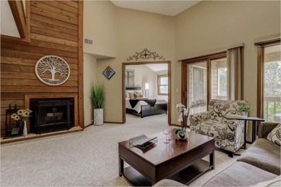 2962 Shadow Creek Drive UNIT 307, Boulder, CO 80303 - #: 4218159