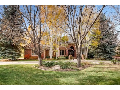 5345 S Race Court, Greenwood Village, CO 80121 - MLS#: 4218843