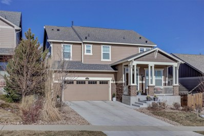 24417 E Powers Avenue, Aurora, CO 80016 - MLS#: 4219408