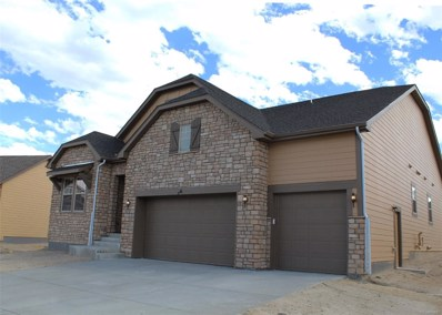 23656 E Del Norte Place, Aurora, CO 80016 - MLS#: 4219875