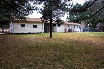 8930 W Hampden Avenue, Lakewood, CO 80227 - #: 4220235