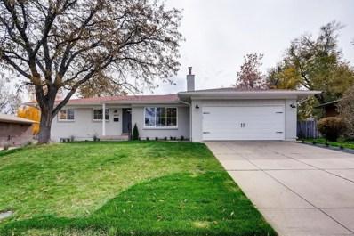 6552 E Brown Place, Denver, CO 80224 - MLS#: 4221850