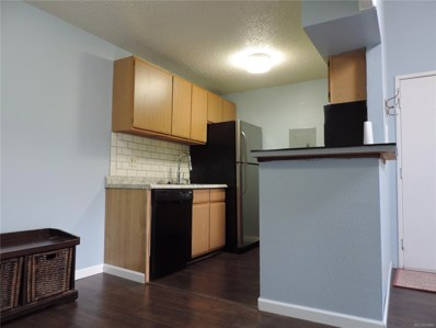 10150 E Virginia Avenue UNIT 308, Denver, CO 80247 - MLS#: 4221984