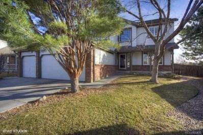13463 Marion Drive, Thornton, CO 80241 - MLS#: 4222122