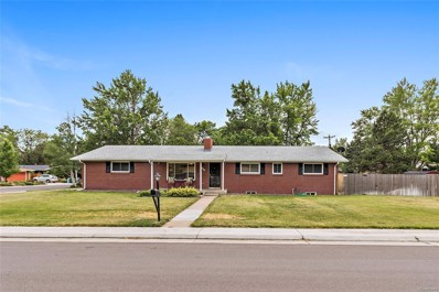 10330 W 25 Th Avenue, Lakewood, CO 80215 - #: 4222282