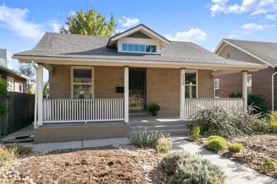 3138 W 41st Avenue, Denver, CO 80211 - #: 4222895