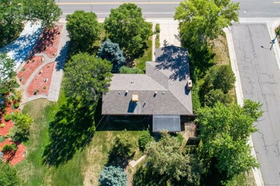 6081 S Steele Street, Centennial, CO 80121 - #: 4224286