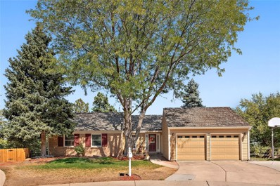 7099 E Easter Place, Centennial, CO 80112 - MLS#: 4224913
