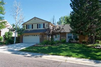 9086 W Geddes Place, Littleton, CO 80128 - #: 4224991
