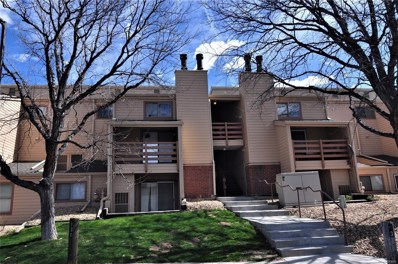 7665 E Eastman Avenue UNIT A208, Denver, CO 80231 - #: 4225159