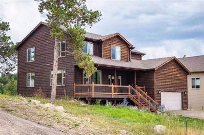 7092 Lynx Lair Road, Evergreen, CO 80439 - #: 4225221