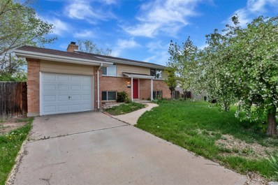 725 W 7th Avenue Drive, Broomfield, CO 80020 - #: 4225908